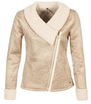 Smash Wear LIRIO women's Jacket in Beige