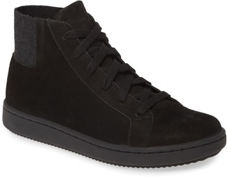 Eileen Fisher Gaze High Top Sneaker
