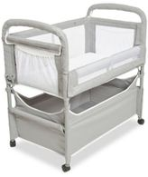 Arms Reach Arm's Reach® Clear-VueTM Co-Sleeper® with Deep Basket in Grey