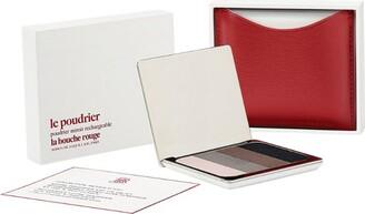 La Bouche Rouge Fine Leather Eyeshadow Set