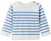Jacadi Infant Boys' Striped Sweater - Sizes 6-24 Months