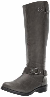 Madden-Girl Women's FAYETTEE Equestrian Boot