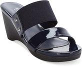Lauren Ralph Lauren Rhianna Platform Wedge Sandals