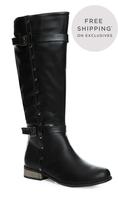 City Chic Winona Knee Boot