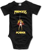 Paulmaro She Ra Princess Of Power Baby Onesies Baby Gift