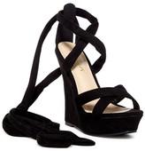 Liliana Honfleur Platform Wedge Sandal