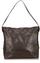 Lancel Pre-owned: Leather Shoulder Bag.
