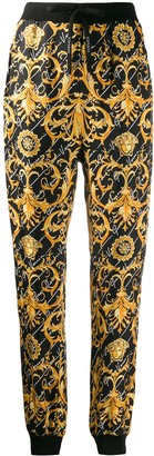 Versace Barocco Signature track pants