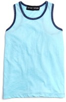 Vintage Havana Boys' Ringer Tank - Sizes S-XL