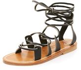 K. Jacques Lascaux Gladiator Sandals