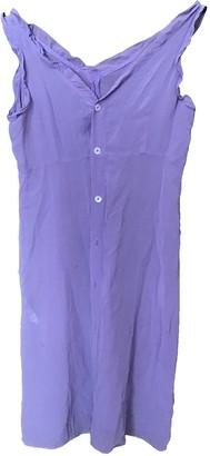 Jill Stuart Other Silk Dresses