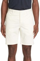Norse Projects Men's 'Aros' Lighweight Cotton Twill Shorts