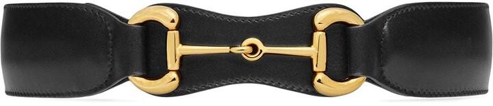 Gucci 1955 Horsebit belt