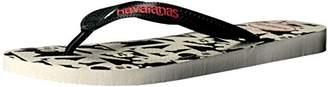 Havaianas Men's Disney Stylish Flip Flop Sandal 11/12 M US