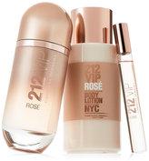 Carolina Herrera 212 VIP Rosé 3-Piece Fragrance Gift Set