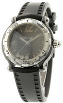 Chopard 'Happy Sport Ltd.' analog watch