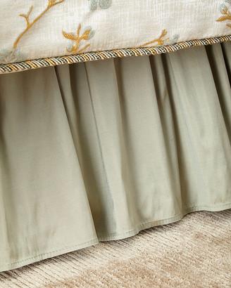Austin Horn Collection Blossom King Dust Skirt