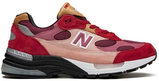 New Balance M992 sneakers
