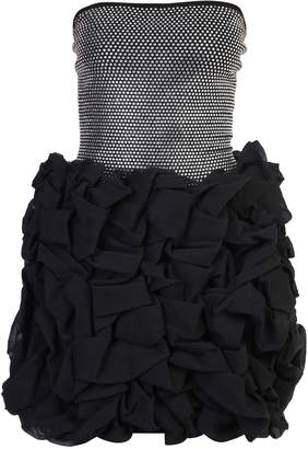 Balmain Embellished Dress