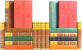 One Kings Lane Vintage Children's Classics Library, Set of 20