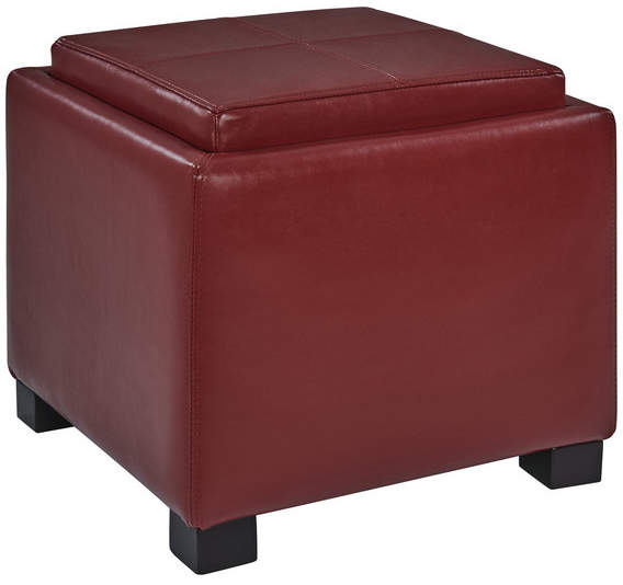 Outstanding Square Ottoman Shopstyle Camellatalisay Diy Chair Ideas Camellatalisaycom