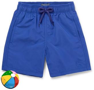 Vilebrequin Boys Ages 2 - 8 Jim Water-Reactive Swim Shorts