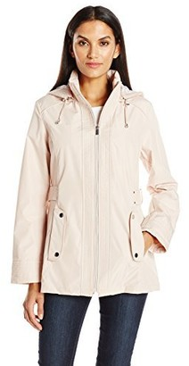 Details Women's Lightweight Stitch Jacket with Side Tab