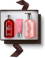 Molton Brown Opulent Rituals Hand & Body Gift Set