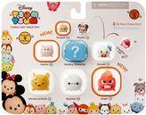 Disney Disney's Tsum Tsum 9-pk. Collector Set Series 3 Style 1
