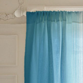 Minted Watercolor Ombr Curtains