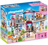 Playmobil Shopping Centre 5485