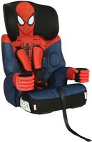 Spiderman Group 123 Car Seat