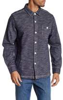 Tommy Bahama Spread Collar Button Up Blazer