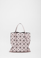 Bao Bao By Issey Miyake Lucent Frost Tote