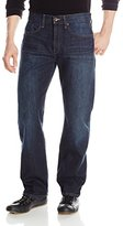Nautica Men's Relaxed-Fit Submerge Navy Jean