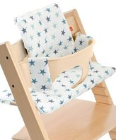Stokke Cushion For Tripp Trapp Chair, Aqua Star
