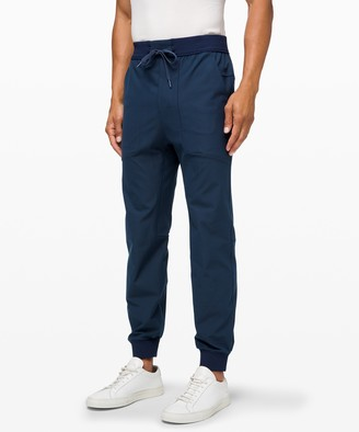 "Lululemon ABC Jogger Tall *Warpstreme 32"" Online Only"