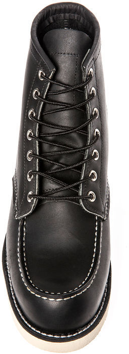 Red Wing Shoes The 6-Inch Moc Boot