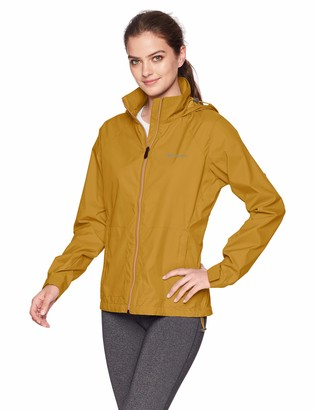 Columbia Womens Switchback III Waterproof Rain Jacket
