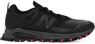 New Balance Xrct Racer Sneakers