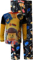 SGI Apparel LEGO Movie Characters Pajama for boys