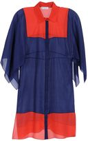 Vionnet Shirts with 3/4-length sleeves