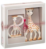 Infant Sophie La Girafe 'Sophiesticated' Ring Teether & Teething Toy