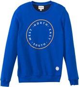 rhythm Men's North Seas Pullover Sweater 8139076