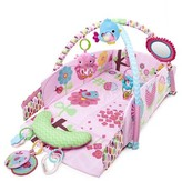 Bright Starts Sweet Songbirds Baby's Play Place Activity Gym