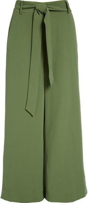 Rachel Parcell Tie Front Pants