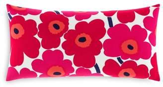 """Marimekko Pienni Unikko Decorative Pillow, 15"""" x 30"""""""