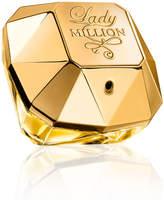 Paco Rabanne Lady Million Eau de Parfum Spray, 2.7 oz.