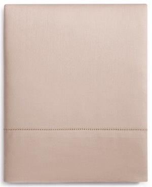 Hotel Collection 680 Thread Count 100% Supima Cotton Twin Flat Sheet, Created for Macy's Bedding