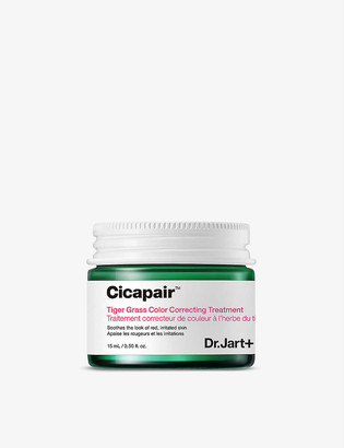 Dr. Jart+ Cicapair Tiger Grass Color travel Correcting Treatment 15ml